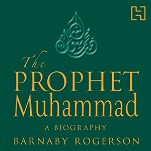 The Prophet Muhammad Audiobook