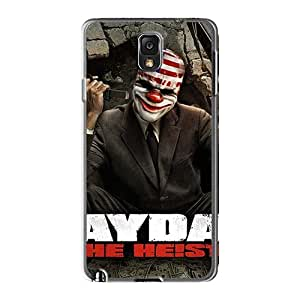 Samsung Galaxy Note3 SXN8362pPYf Support Personal Customs Colorful Avenged Sevenfold Pictures Durable Cell-phone Hard Cover -RichardBingley