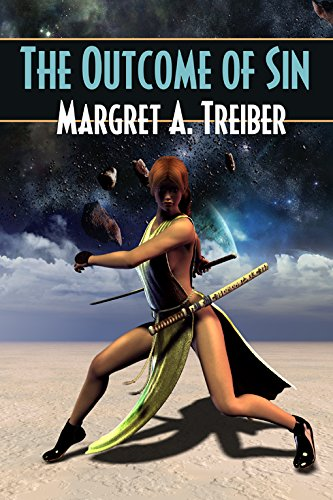 Book: The Outcome of Sin by Margret A. Treiber