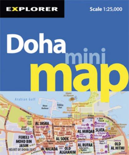 Doha Mini Map: DOH_MMP_2 (Mini Maps)...