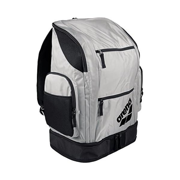 ARENA Spiky 2 Large Backpack Zaino Nuoto da 40 Litri Unisex - Adulto (Pacco da 1) 3 spesavip