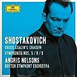 Shostakovich Under Stalin's Shadow - Sym Nos. 5; 8 & 9 [2 CD]