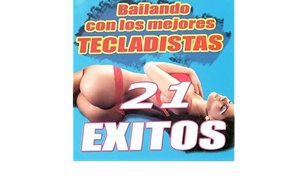 Bailando Con Los Mejores Tecladistas, 21 Exitos de Various artists en Amazon Music - Amazon.es