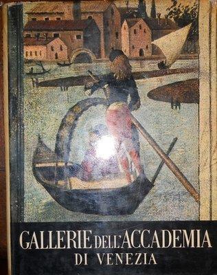 Gallerie Dell'Accademia Di Venezia ( Musei e Monumenti - Cambridge Galleria