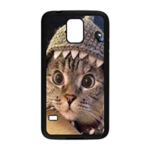 Cats New Fashion DIY Phone Case for SamSung Galaxy S5 I9600,customized cover case ygtg-303969 Kimberly Kurzendoerfer