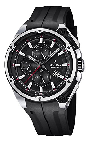 FESTINA watch Chrono Bike 2015 F16882 / 4 Men's [regular imported goods]