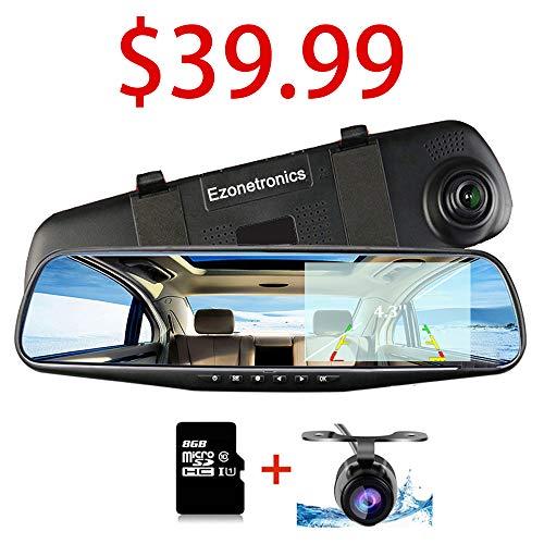 Ezonetronics Car Camera | Car Video Reco
