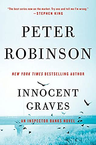 book cover of Innocent Graves
