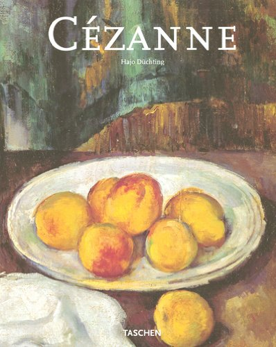 Download Paul Cezanne: 1839-1906 Nature Into Art (Midsize) PDF