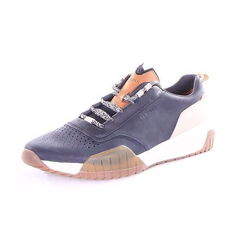 Hugo Boss Storm_Runn_Nusd Hombres Zapatos: Amazon.es: Zapatos y complementos