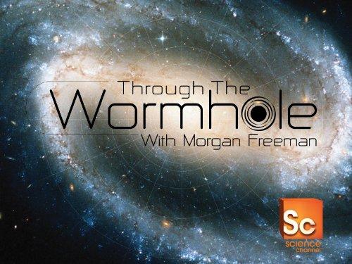 Amazon.com: Morgan Freeman's Through The Wormhole Season 1