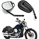 Amazon com: Side Cover Set for Harley-Davidson FXR 82-94