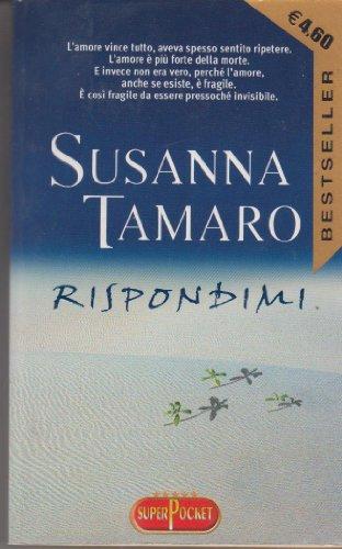 Rispondimi Susanna Tamaro Pdf Demnlonextro
