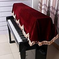 Andoer 88-key Electronic Piano Keyboard Cover Pleuche...