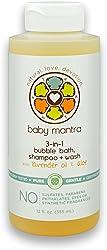 Top 10 Best Organic Baby Shampoo (2020 Reviews) 5
