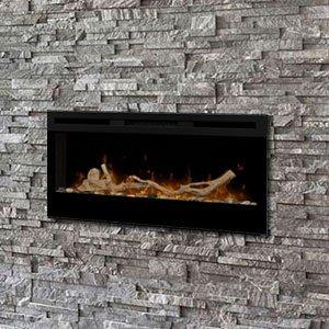 Amazon Com Dimplex Prism 34 In Electric Fireplace W