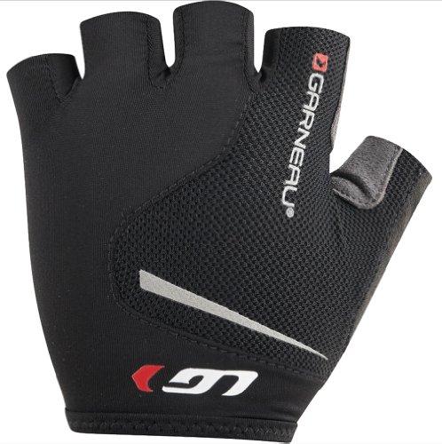 Louis Womens Glove - Louis Garneau Women's Flare Gloves - BLACK, SMALL