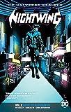 Nightwing Vol. 2: Back to Blüdhaven (Rebirth)