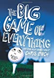 The Big Game of Everything, Chris Lynch, 0060740361