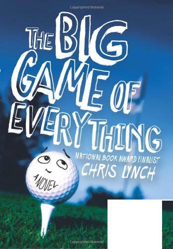 The Big Game of Everything PDF