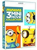 Minion Mini Movies [Edizione: Regno Unito] [Import anglais]