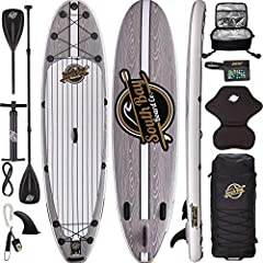 """[SPECS]: This premium ISUP i s 10' Feet 6"""" Inches Long x 31"""" Inches Wide x 6"""" Inches Thick -