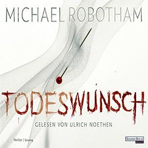Todeswunsch (Joe O'Loughlins 4) Hörbuch