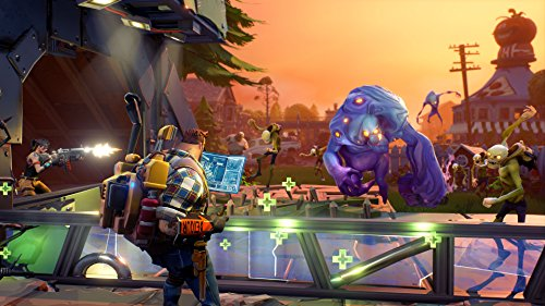 Amazon Com Fortnite Xbox One Video Games The fortnite video game is a purely digital title, meaning you'll need to download it fully from the xbox one's online storefront. amazon com fortnite xbox one video