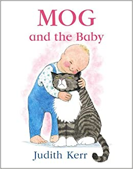 Image result for mog and the baby