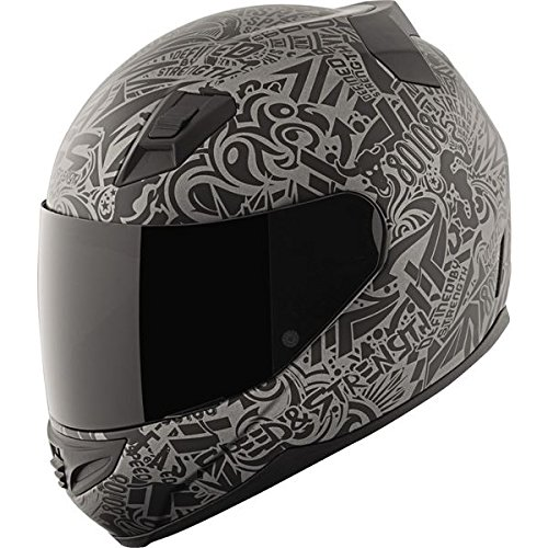 Speed And Strength Helmets - 6