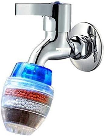 Grifos y Accesorios Filtro de Grifo Purificador de Agua del Grifo ...