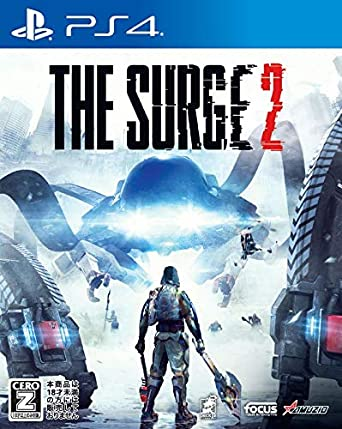 The Surge 2(ザ サージ 2) 【Amazon.co.jp限定】デジタル壁紙 & ガイドブック(デジタル版) 配信 - PS4 【CEROレーティング「Z」】: Amazon.es: Videojuegos