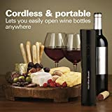 Hamilton Beach 76610 Cordless Electric Wine