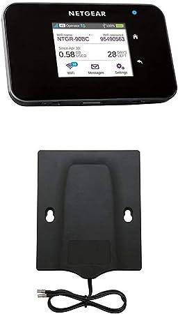 Netgear Ac810 100eus Aircard 810 Mobile Hotspot Router Computers Accessories