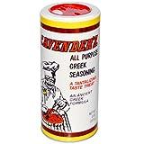 Cavenders All Purpose Greek Seasoning - 12 Canisters