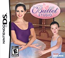 My Ballet Studio - Nintendo DS