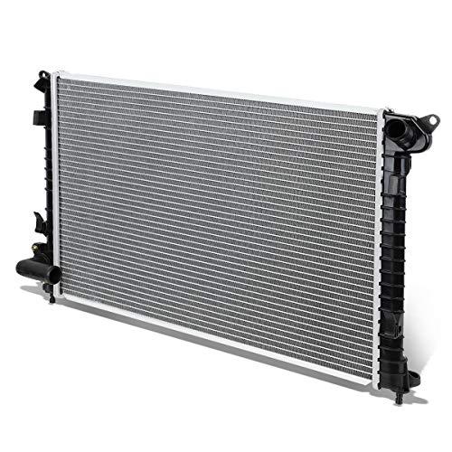 For 02-06 Mini Cooper AT/MT Lightweight OE Style Full Aluminum Core Radiator DPI 2747