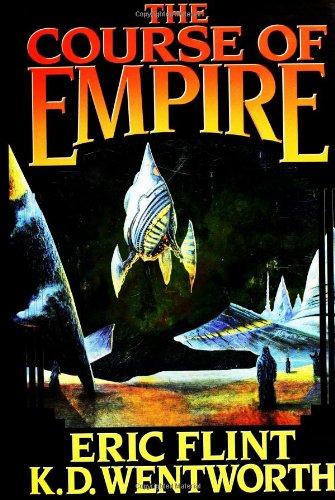 Course Empire Eric Flint product image