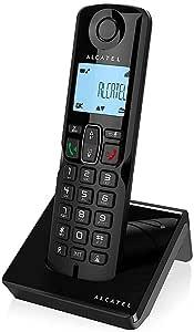 هاتف لاسلكي الكاتيل موديل S 250 صنف 5501