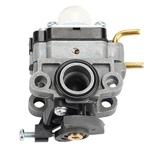 (Hilom Carburetor Carb for Ryobi RY252CS RY253SS RY251PH RY254BC Models 2 Cycle 25cc Gas String Trimmer Replace #)