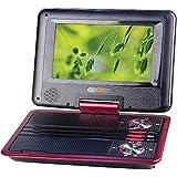 QFX Portable 7