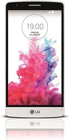 LG G3 s - Smartphone libre Android (pantalla 5