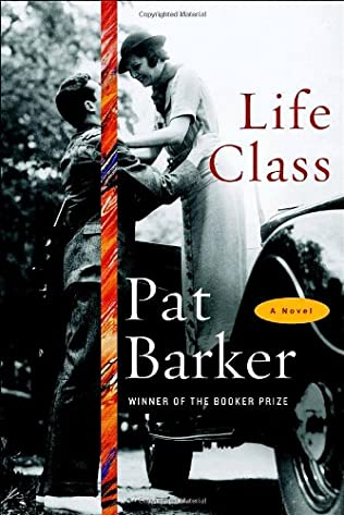 book cover of Life Class