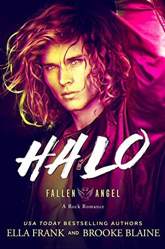 Pdf Literature HALO (Fallen Angel Book 1)