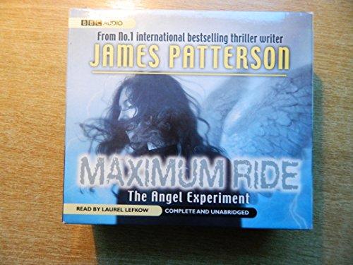Maximum Ride Angel Experiment