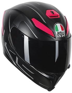 Amazon.es: AGV K5 adulto Le Casco Street - Casco de Moto ...