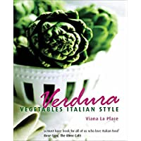 Verdura: Vegetables Italian Style