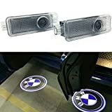 Car Door Signal Lamp Projector Light Ghost Shadow Welcome Lights Symbol Courtesy Lights Ground Lamp for BMW E91 E92 E93 M3 E60