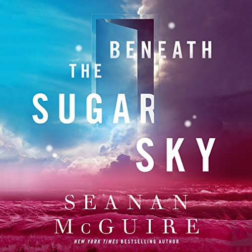 Bargain Audio Book - Beneath the Sugar Sky