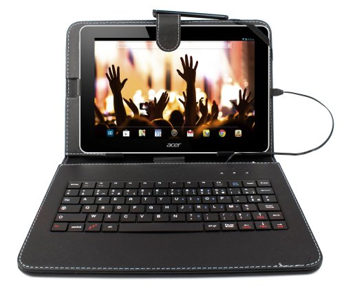 DURAGADGET Keyboard Honeycomb Android ADAPTOR